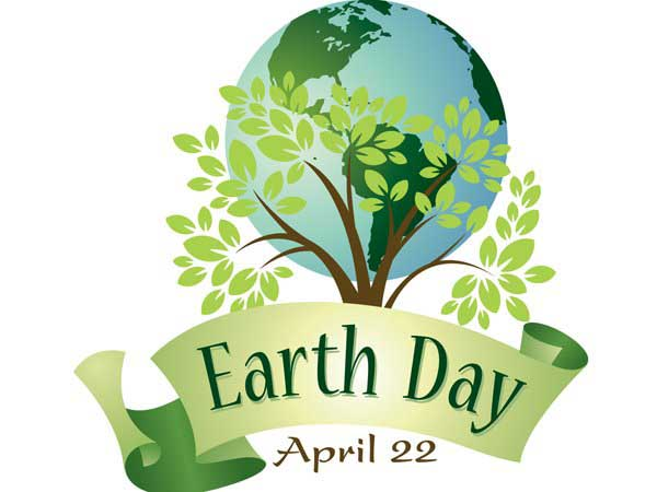 To Earth Day Network To the World Consultative Committee,