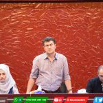 The academy body of Rojava University holds mid-term meeting